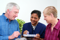 Nursing Homes and Alfs Services